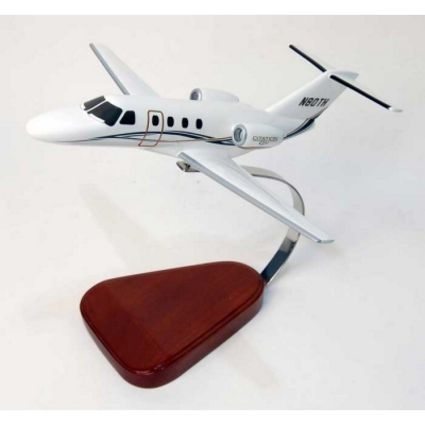 Cessna Citation CJ1+ 1/40 Scale Model Aircraft