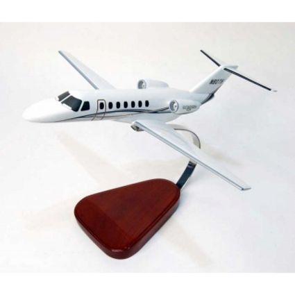 Cessna Citation CJ3 1/40 Scale Model Aircraft