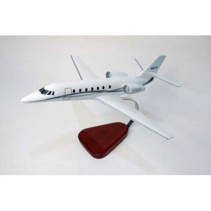 Cessna Citation Sovereign 1/40 Scale Model Aircraft