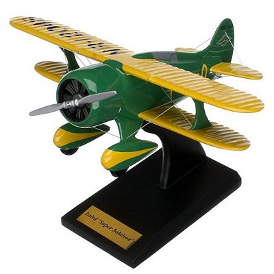 LC-DW Super Solution 1/20 Scale Model Aircraft