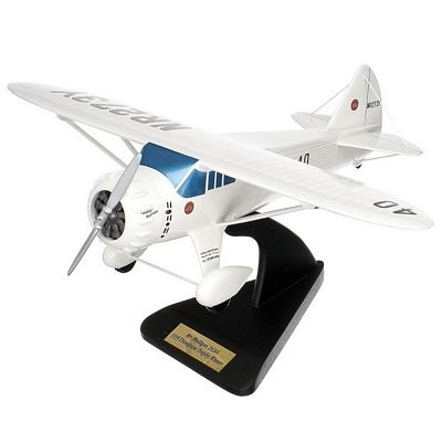 Mr. Mulligan DGA6 Racing Plane 1/20 Scale Model Aircraft