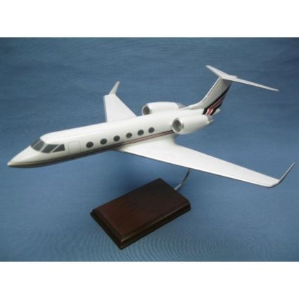 Gulfstream IV Marquis Jet 1/48 Scale Model Aircraft