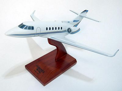 Hawker 850XP 1/48 Scale Model Aircraft