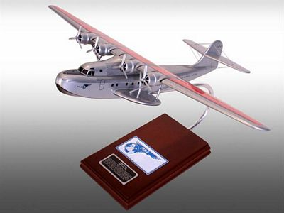 M-130 China Clipper PAA 1/63 Scale Model Aircraft