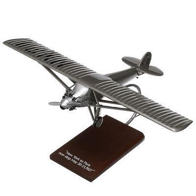 Spirit of St. Louis 1/32 Scale Model Aircraft