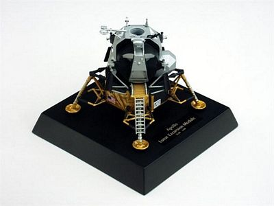 Lunar Excursion Module 1/48 Scale Model